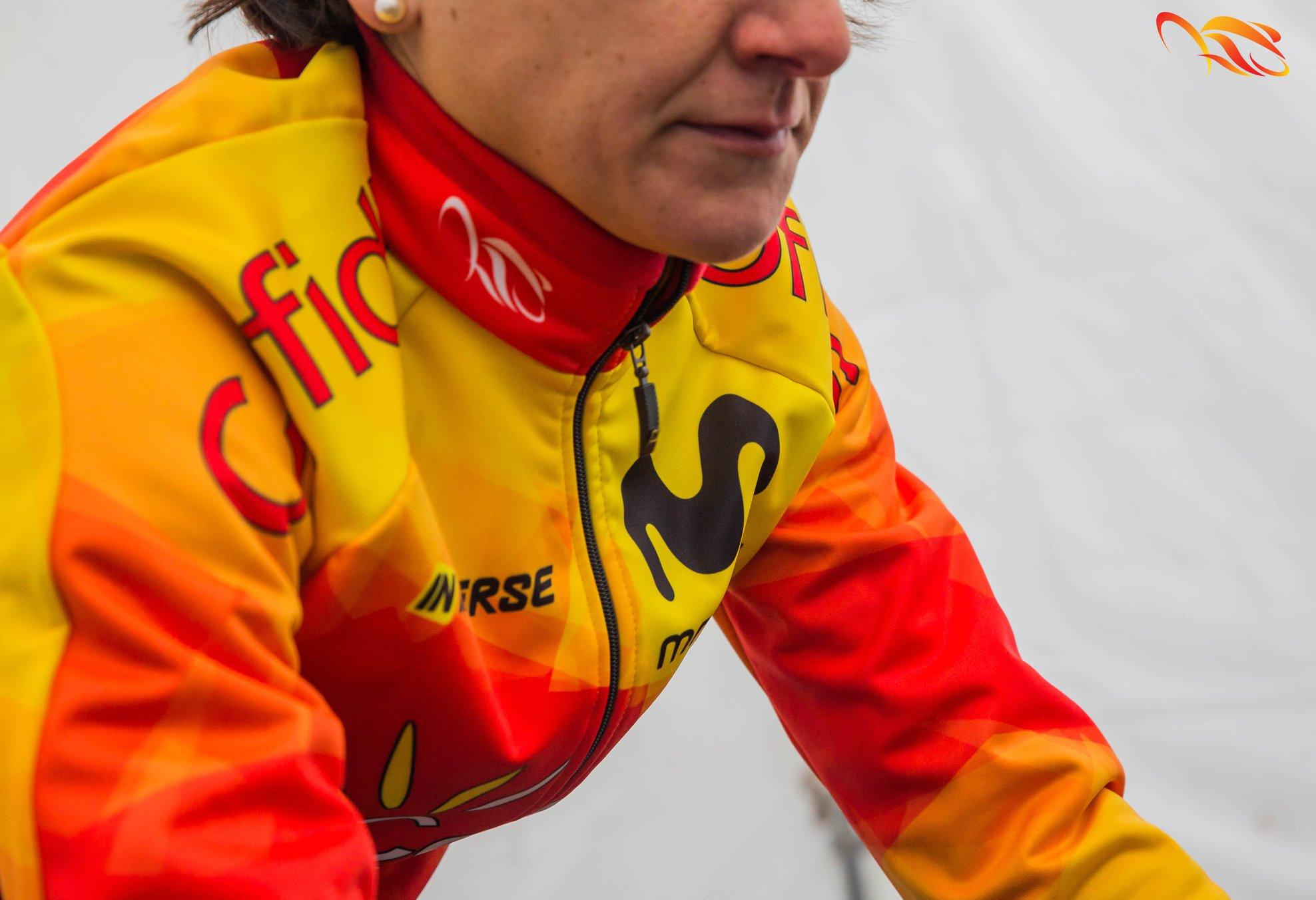 #TeamESPciclismo / Mundial Ciclocross / Valkenburg / 2018