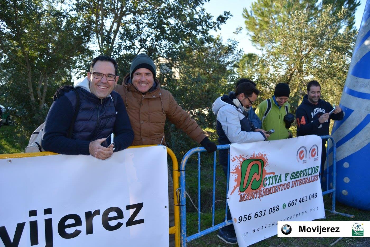 DIEGO GONZALEZ FURIOX - PATERNA BIKE