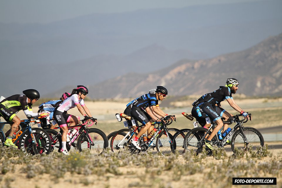 V 12H TRACKMAN CYCLING
