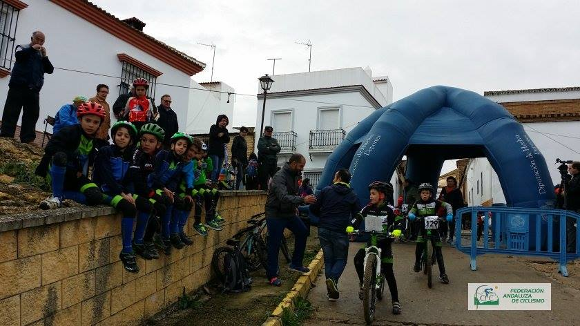 9º RALLY VILLA DE PATERNA DEL CAMPO