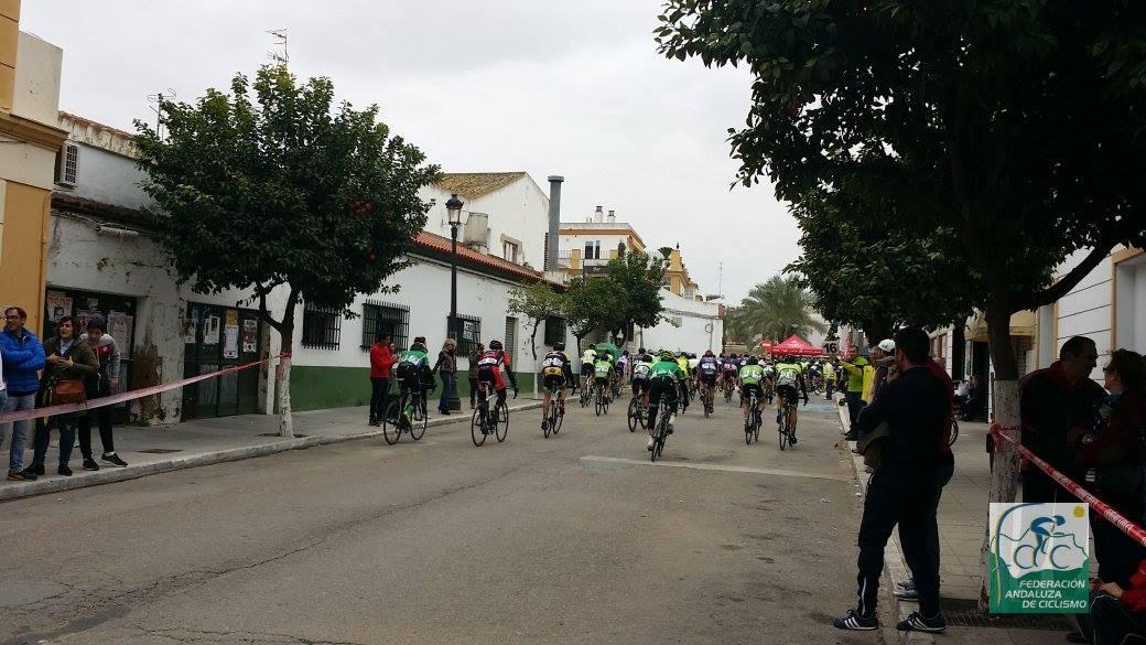 IV CLASICA TROFEO APERTURA CIUDAD DE LA PALMA
