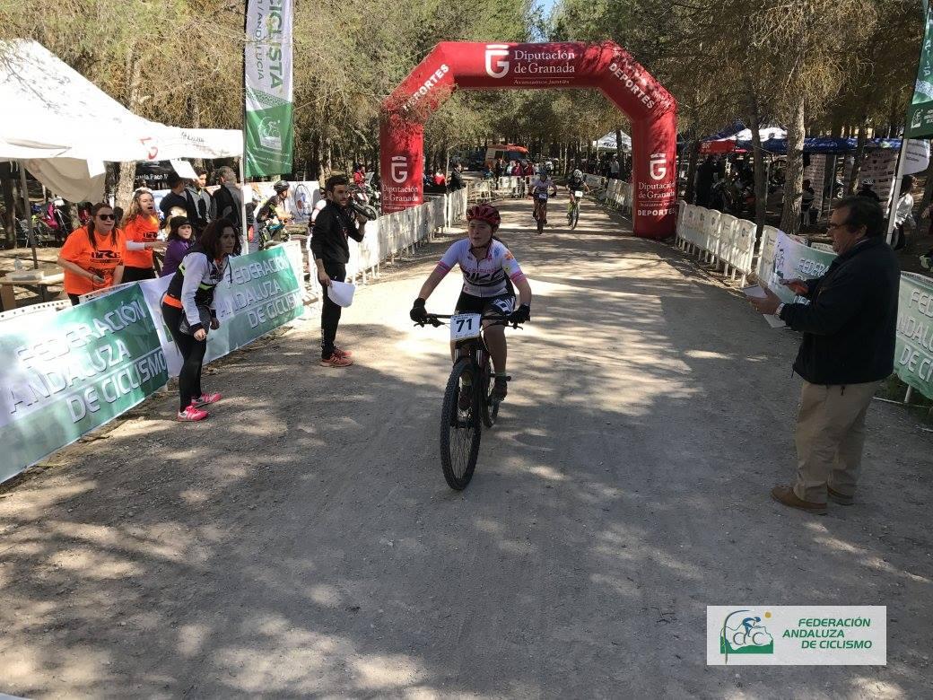 1 RALLY MTB  CIUDAD DE SANTA FE UREBIKESHOP