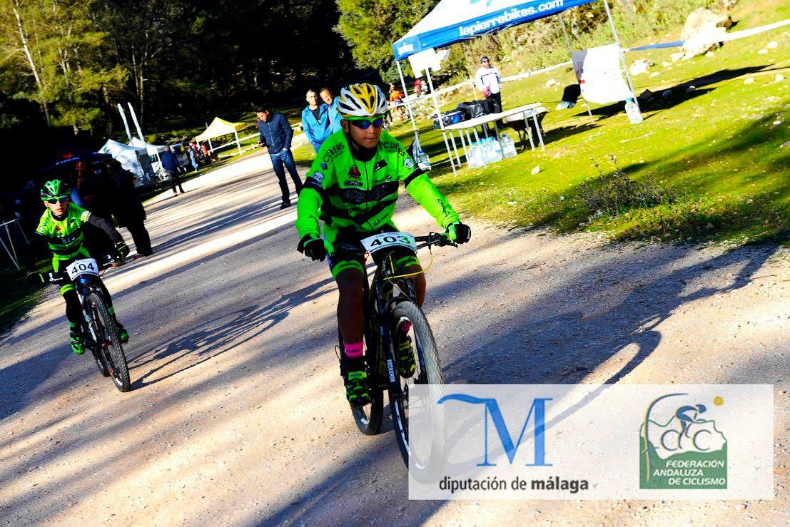 II RALLY TRABUQUEÑO MTB (25º ANIVERSARIO TRABIKE)