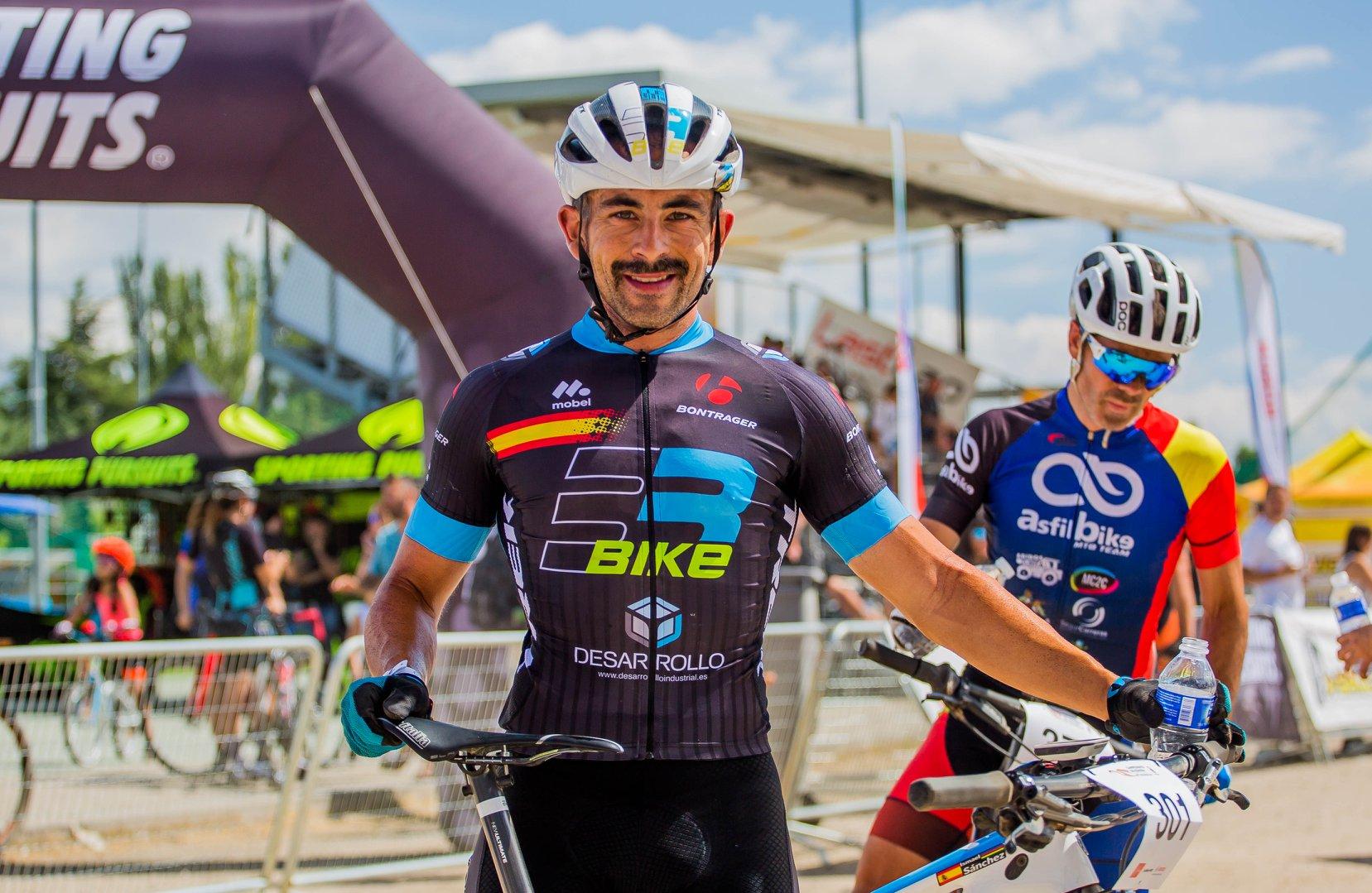 Campeonato de España de XCO-XCE 2018