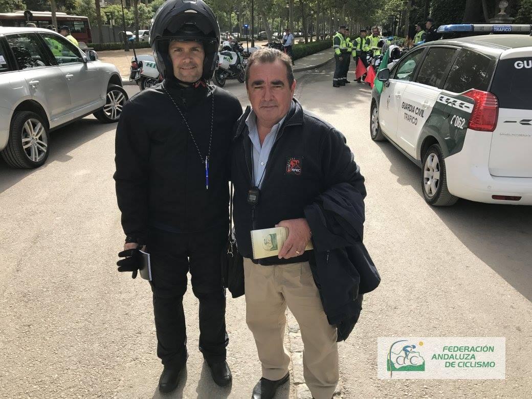 GRAN PREMIO SUBIDA A SIERRA NEVADA-HOYA DE LA MORA
