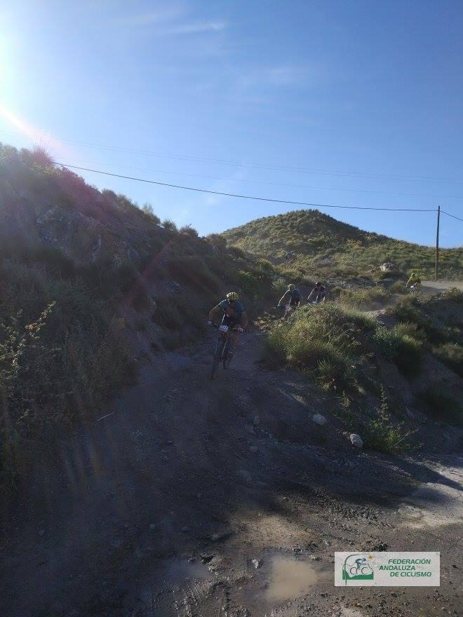 VI SIERRA CABRERA XTREME / LA MOJAQUERA