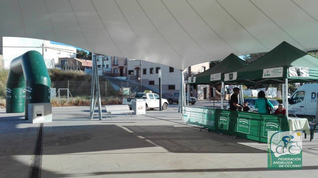 2ª MARCHA CICLOTURISTA EL RONQUILLO