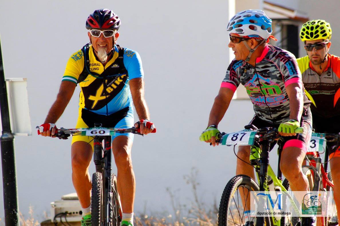 SAUCEDEÑA BIKE RACE
