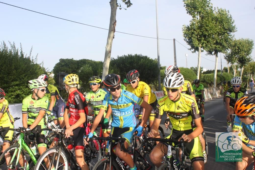 XXXIII TROFEO BARRIADA JULIO CARRASCO