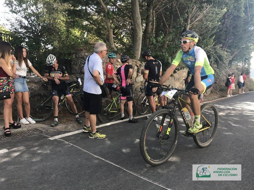 RUTA LOCO PITRES 2017