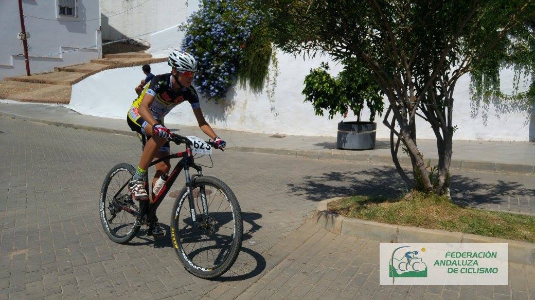 IX CIRCUITO MTB CASTILLO DE SAN MARCOS
