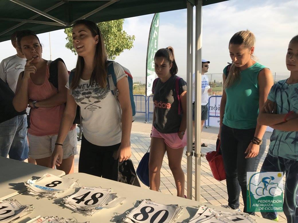 7 TROFEO DE CICLISMO VIRGEN DE LA CABEZA