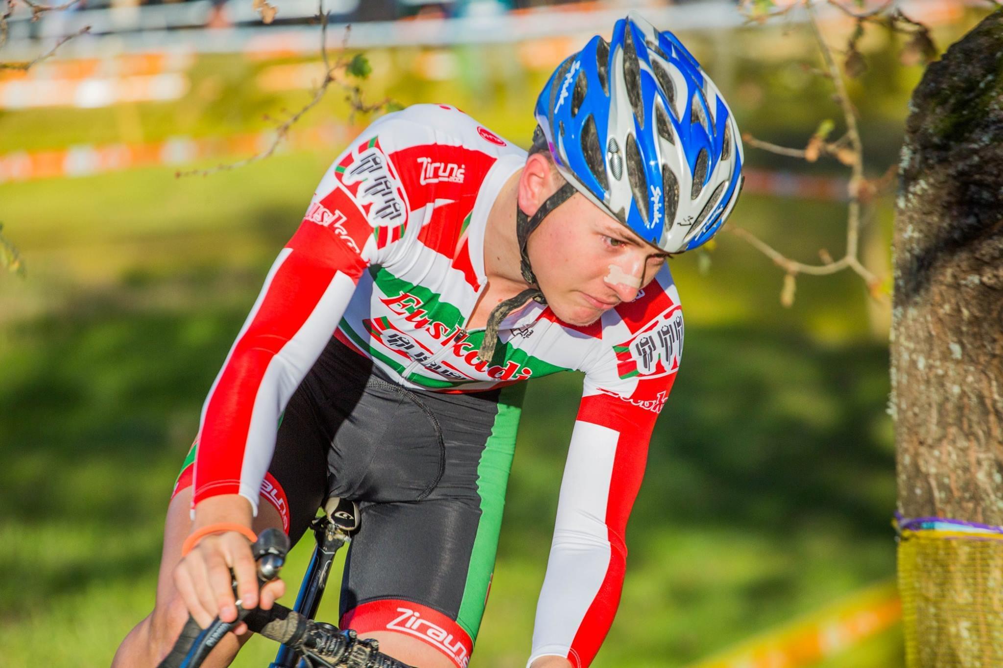 Campeonato de España de Ciclocross de Pontevedra 2019