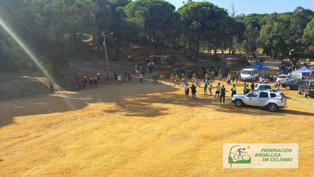 V RALLY COTO DE MONTEMAYOR