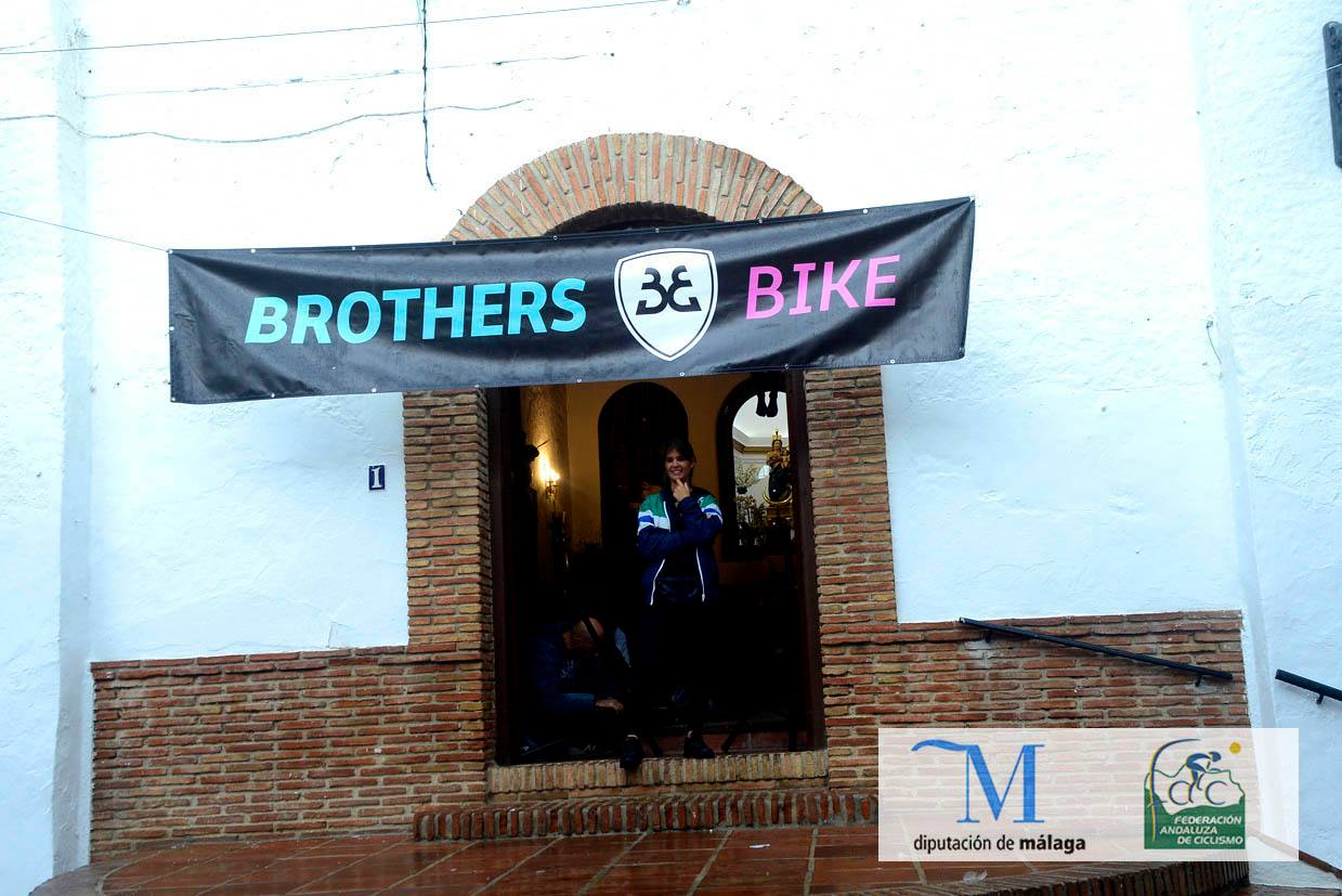 VI DESAFIO GRANADILLAS-BROTHERS BIKE