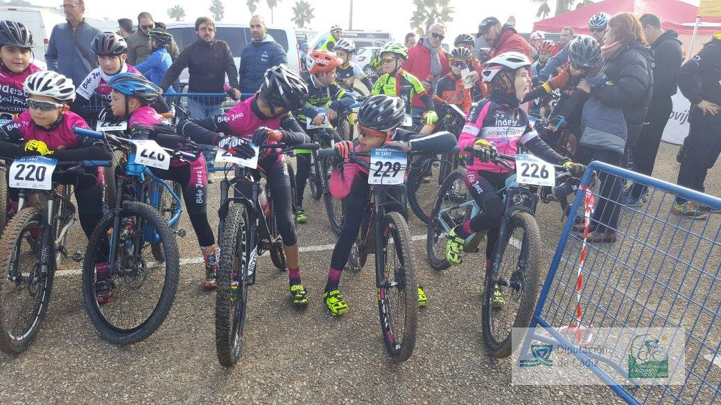 V RALLY GUERRERO BIKE