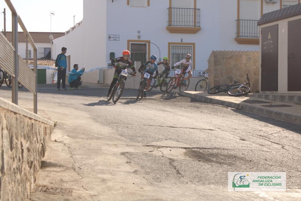 III CIRCUITO MTB EL ALMENDRO