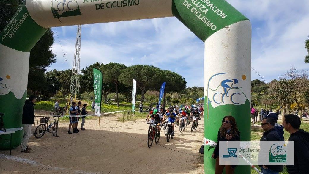 RALLY EL CERRO ISLA DE LEON