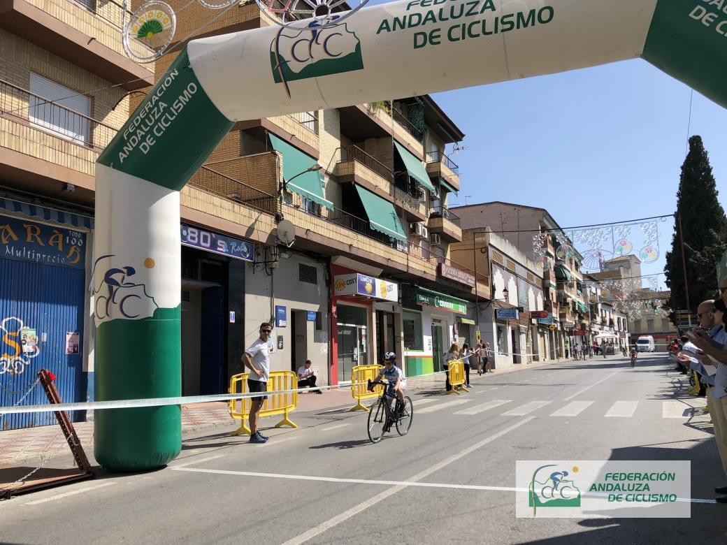 TROFEO VILLA DE LA ZUBIA