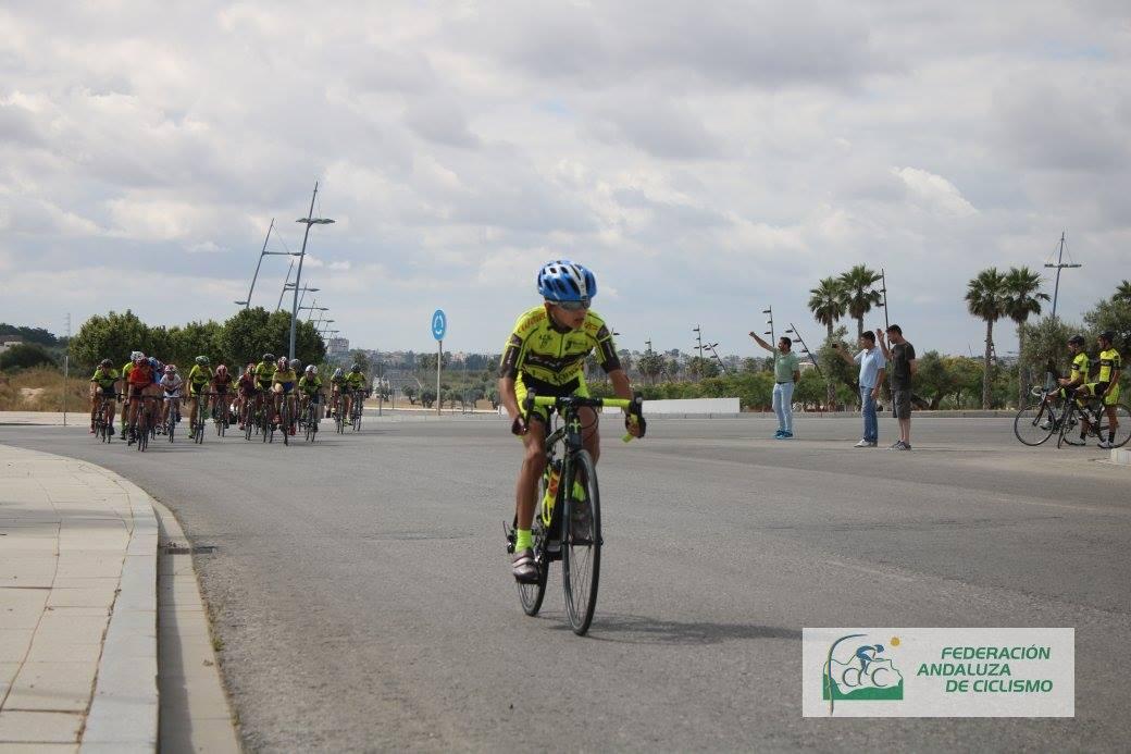 XXXIV TROFEO BARRIADA JULIO CARRASCO
