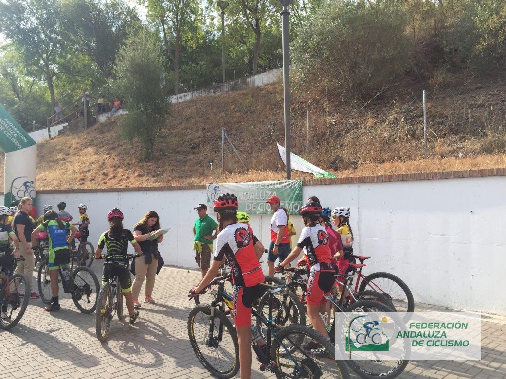 X CIRCUITO MTB CASTILLO DE SAN MARCOS