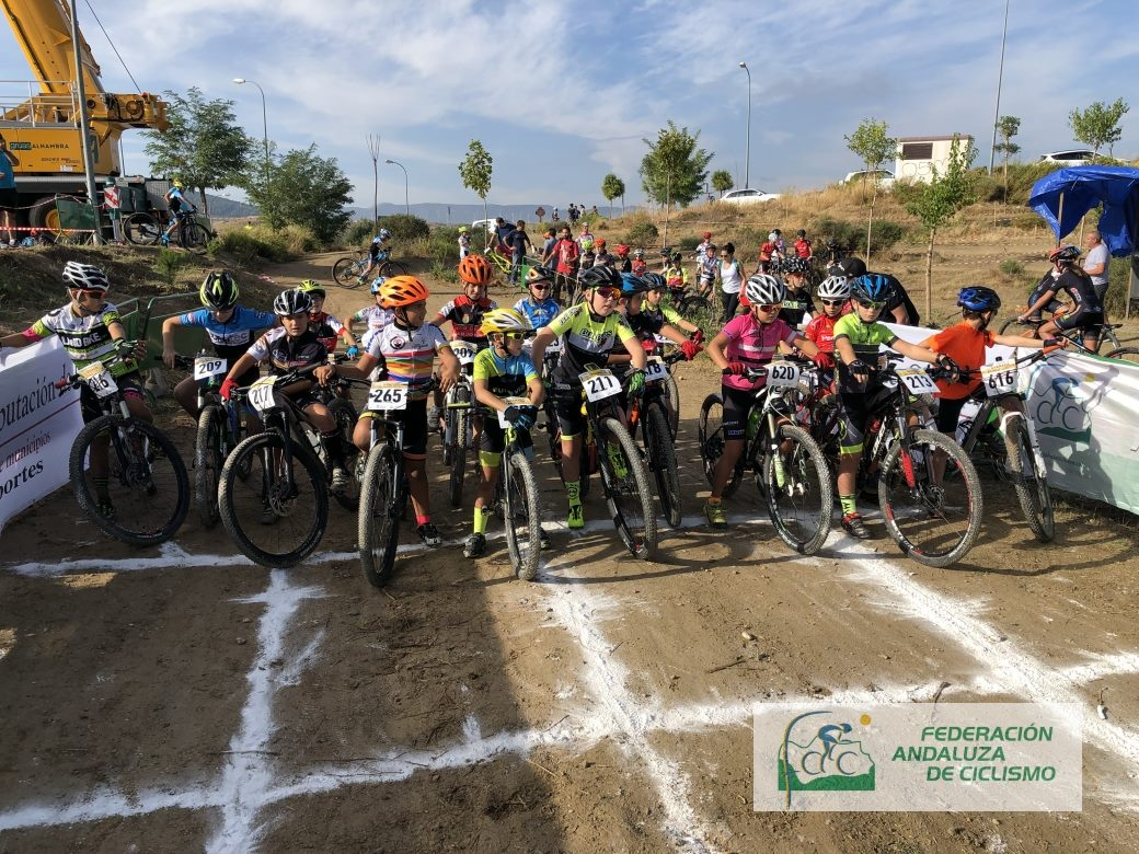 II RALLY BTT OPEN DE OTURA