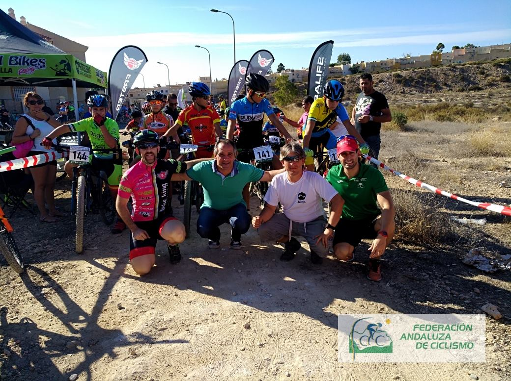 1º RALLY COSTA ALMERIA