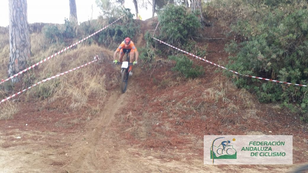 VI RALLY COTO DE MONTEMAYOR
