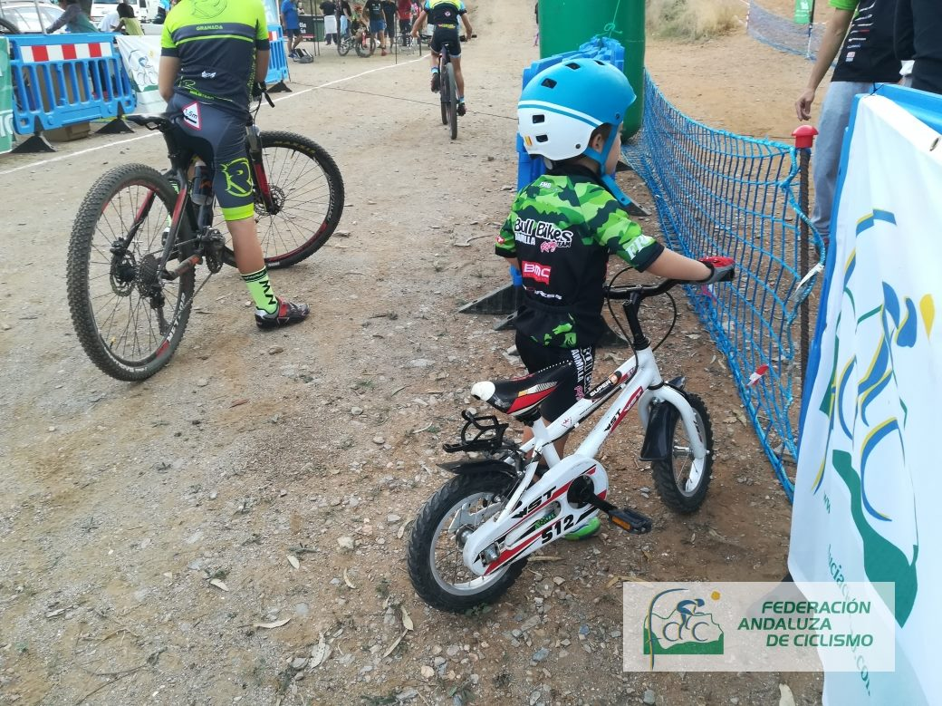 I RALLY MTB TORRENUEVA-MIRANDA BIKE
