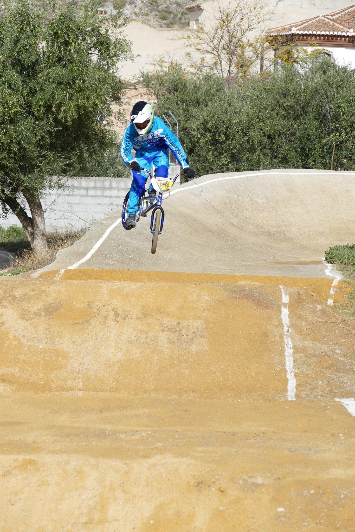 5ª COPA ANDALUCIA BMX