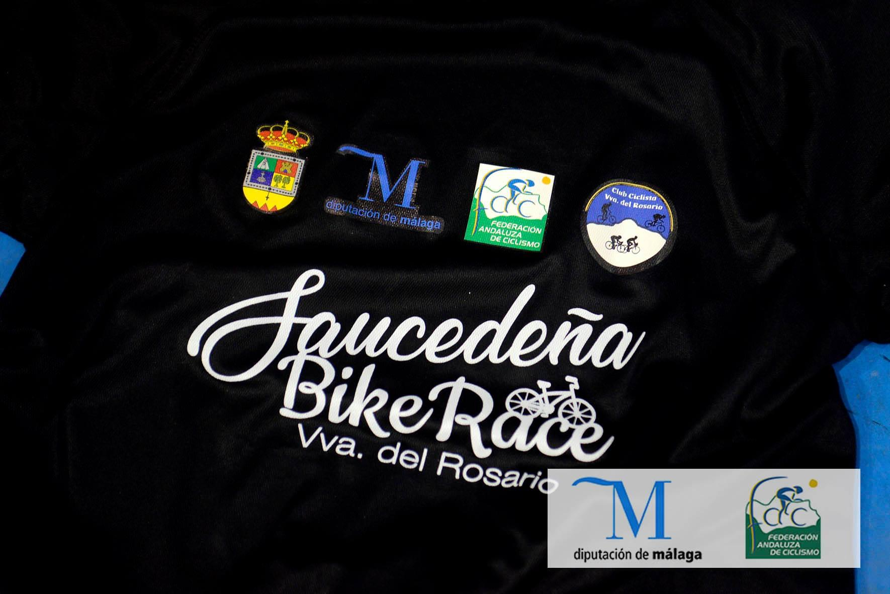 II SAUCEDEÑA BIKE RACE