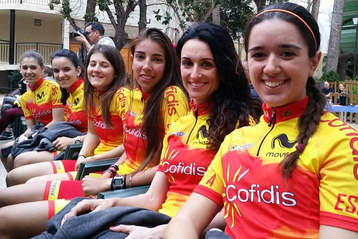 #TeamESPciclismo / Setmana Ciclista / Carretera / Valencia / 2017