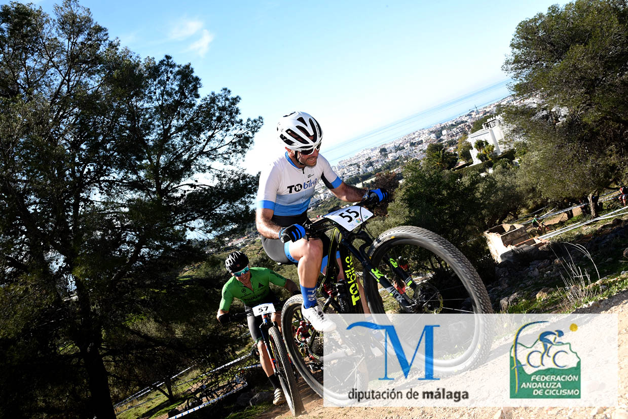 I RALLY X-BIKE NERJA