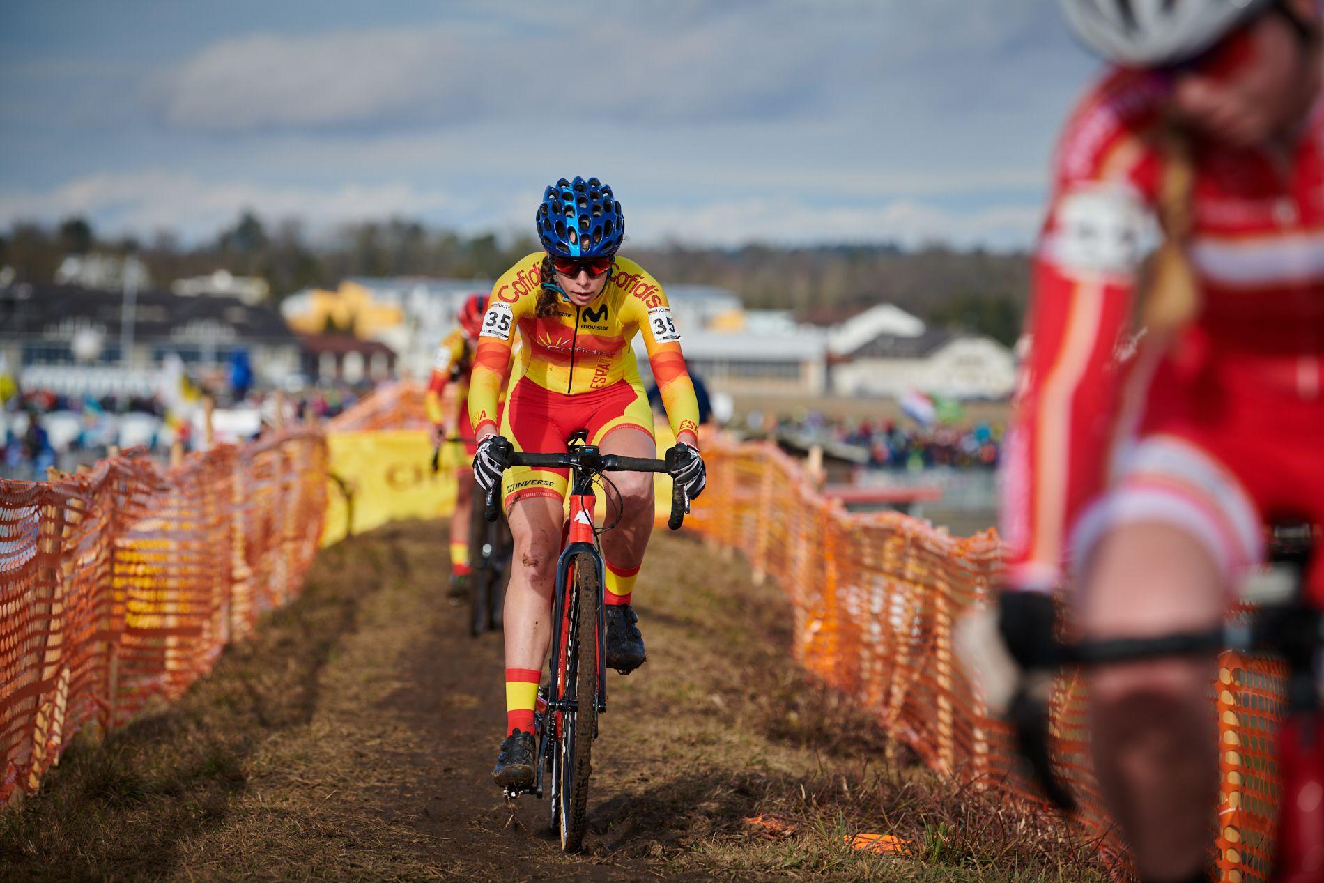 #TeamESPciclismo / Mundial de Ciclocross 2020, Dubendorf