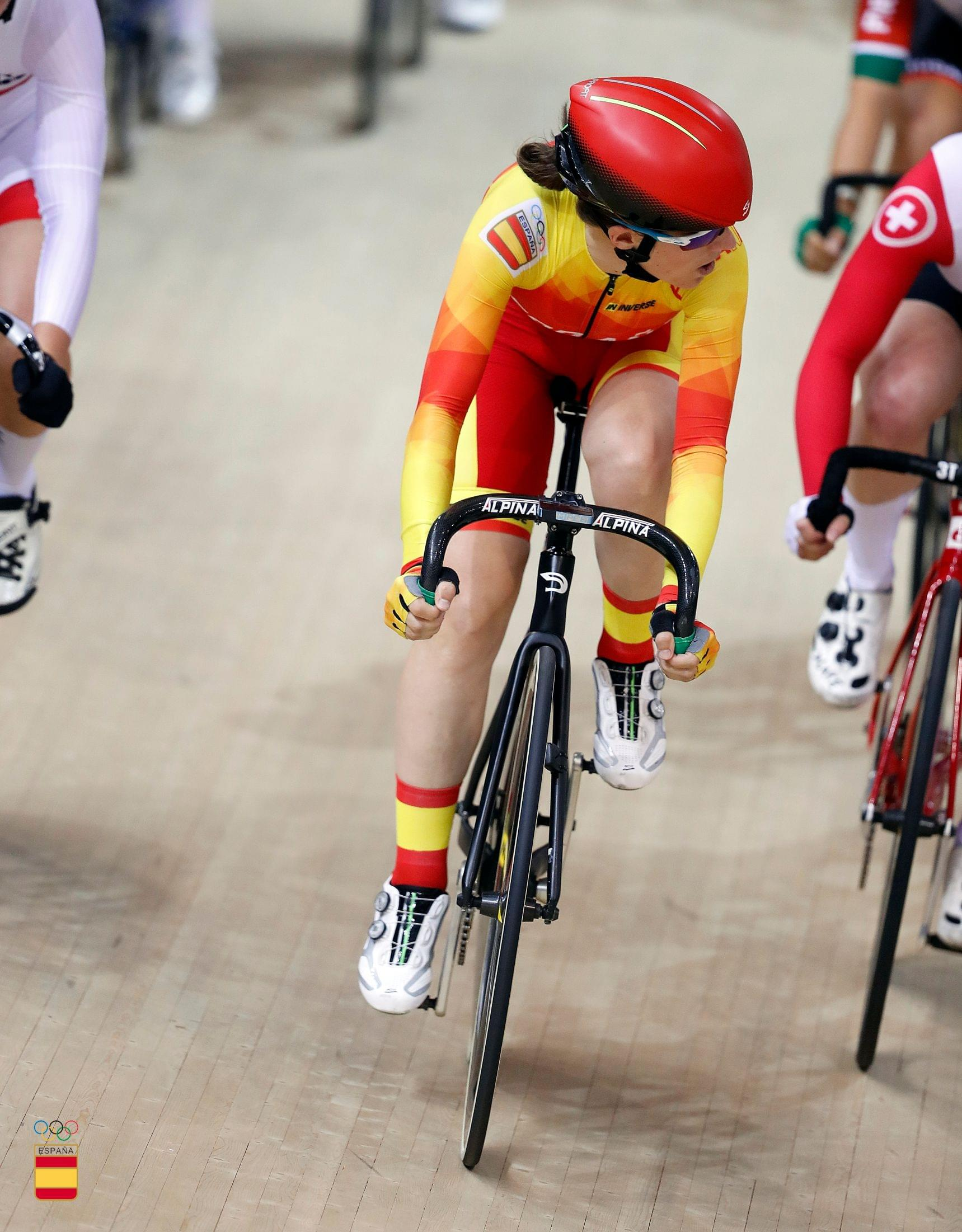 #TeamESPciclismo | Juegos Europeos de Minsk 2019
