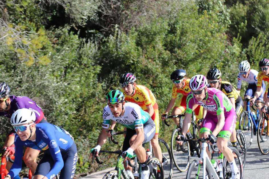 #TeamESPciclismo - Classica Comunitat Valenciana 1969