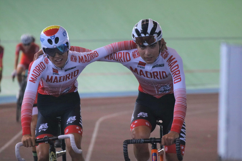 Campeonato de España de Pista 2021 - Galapagar jornada de domingo