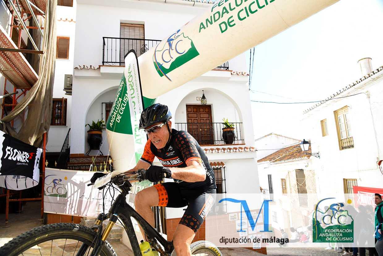 IV MEDIA MARATON TORRE DE LA VELA, ALMOGIA