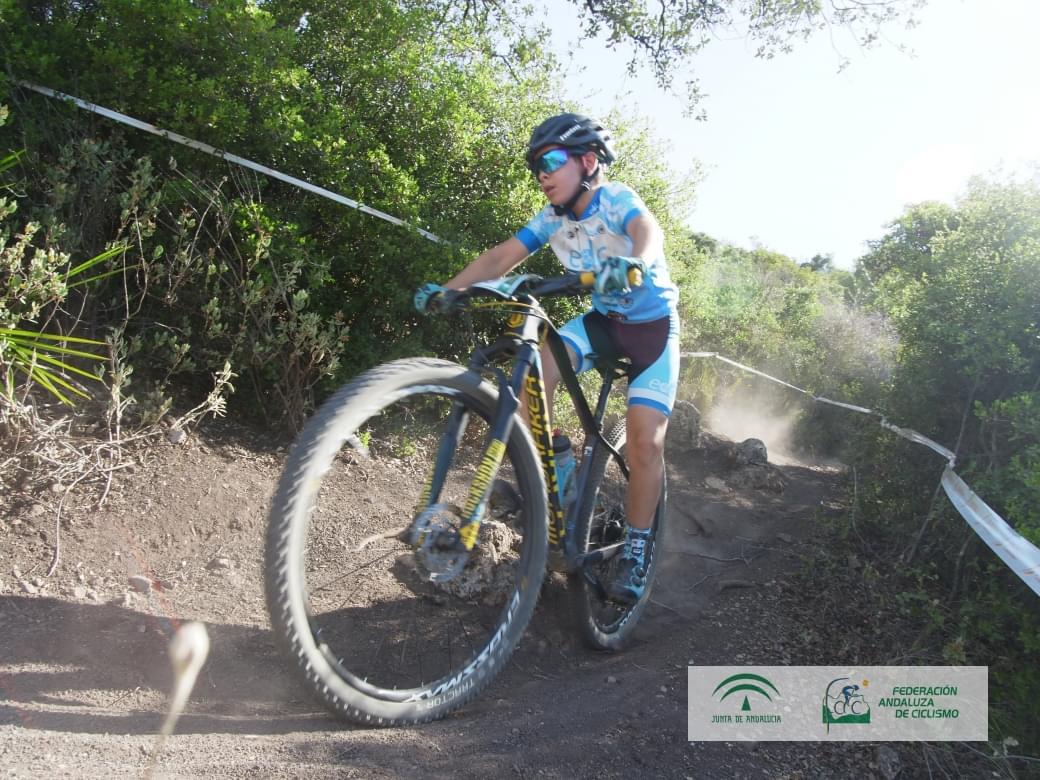 V RALLY MTB LAS MONTAÑAS (ESCUELAS)