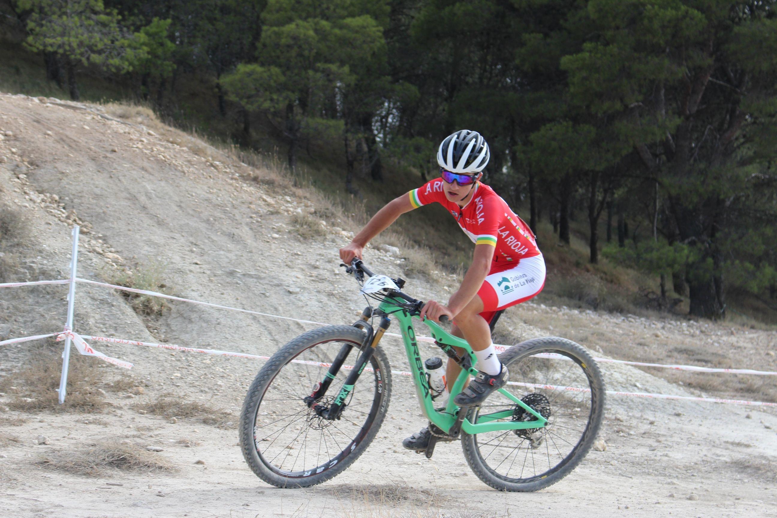 Campeonato de España de XCO 2019 | Arguedas