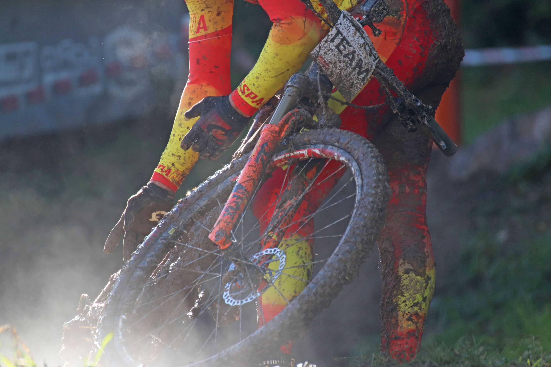 #TeamESPciclismo - Mundial BTT XCO 2020 - Leogang