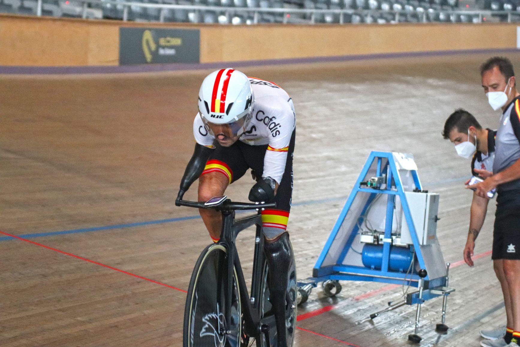 #TeamESPciclismo - Concentración en Mallorca previa a los Juegos Paralímpicos