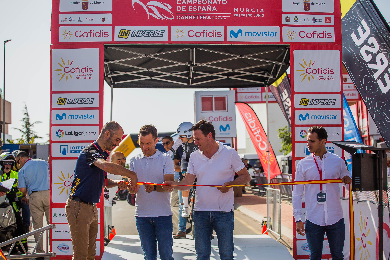 Campeonato España Ciclismo en Carretera | Murcia 2019
