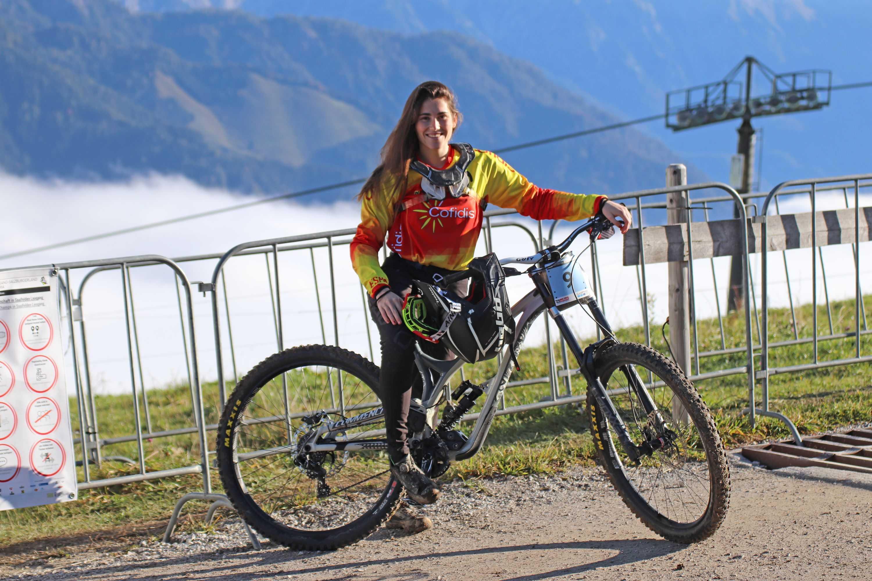 #TeamESPciclismo - Mundial BTT DHI 2020 - Leogang