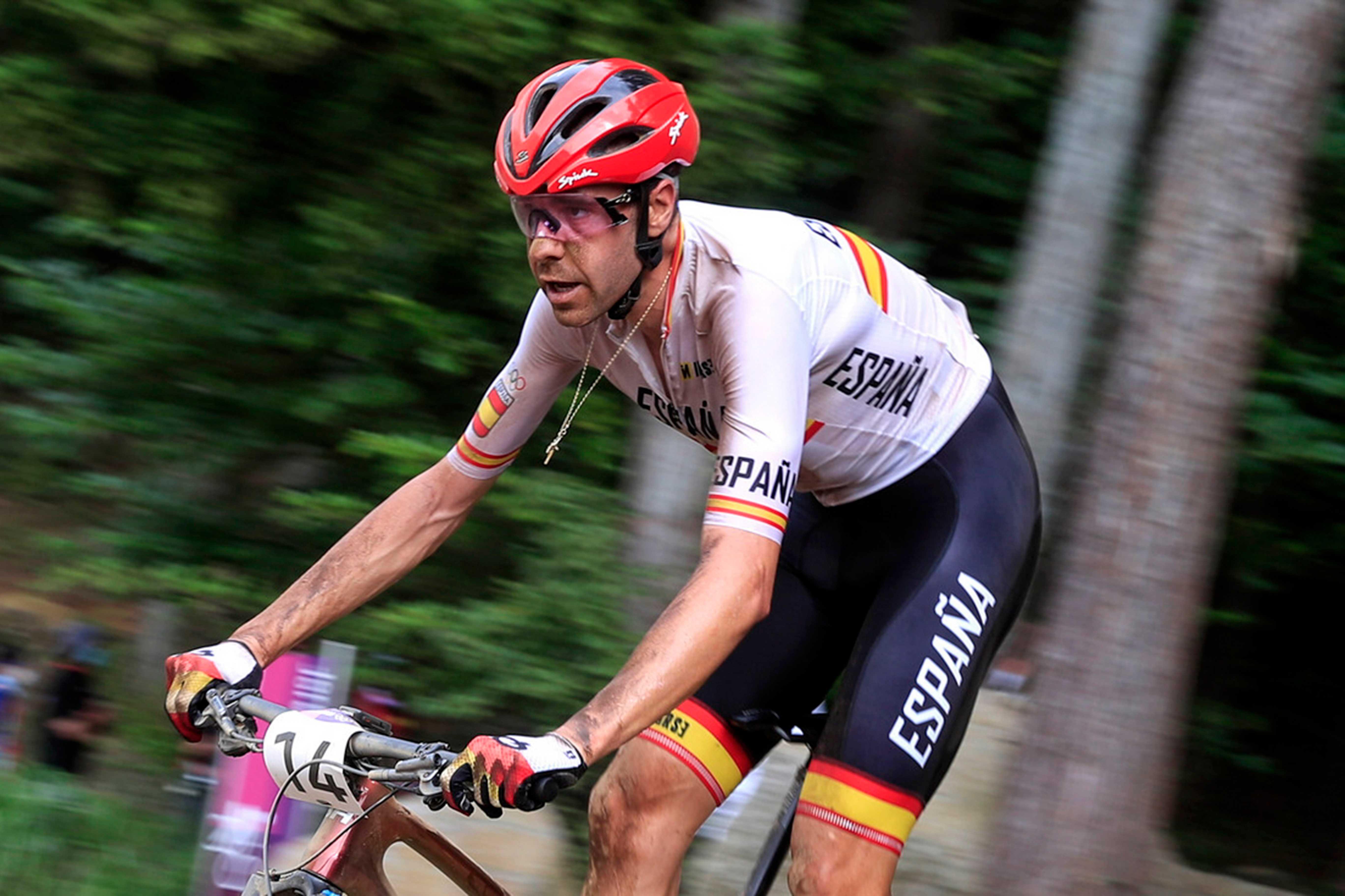 #TeamESPciclismo - Juegos Olímpicos