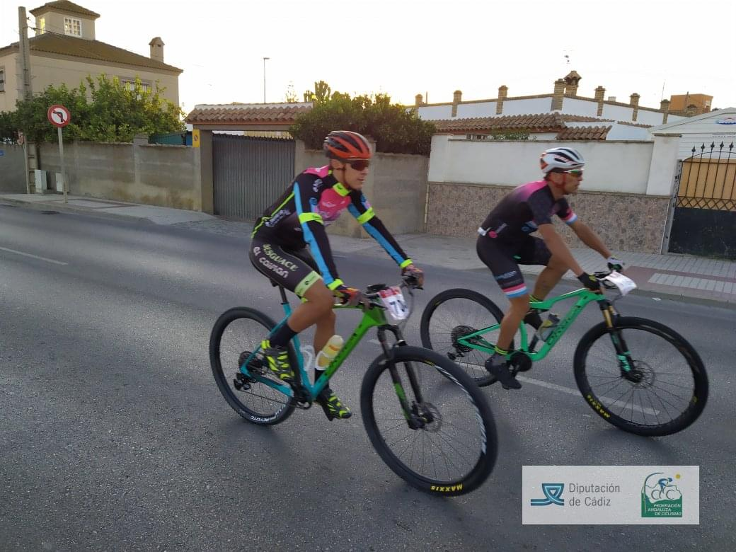 2ª MEDIA MARATON LOS PITIJOPOS BIKE TOUR DOÑANA