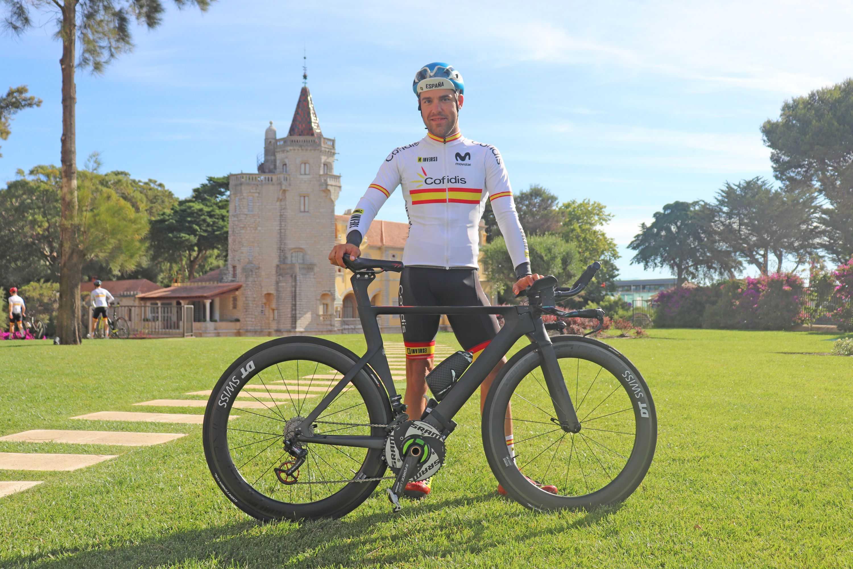 #TeamESPciclismo - Mundial ciclismo adaptado carretera, Cascais 2021 (Días 1, 2 y 3)