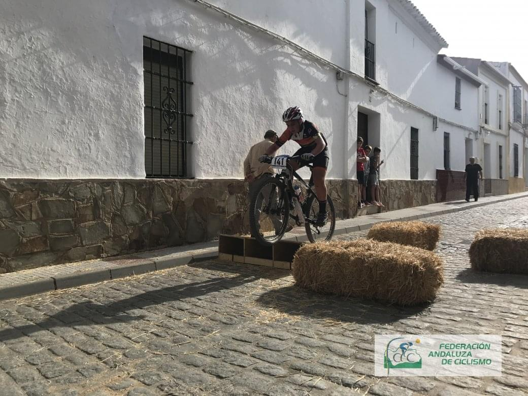 II RALLY XCO ALFAYAT PUEBLA DE GUZMAN