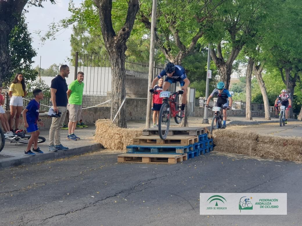 V RALLY MTB LAS MONTAÑAS (ELIMINATOR)