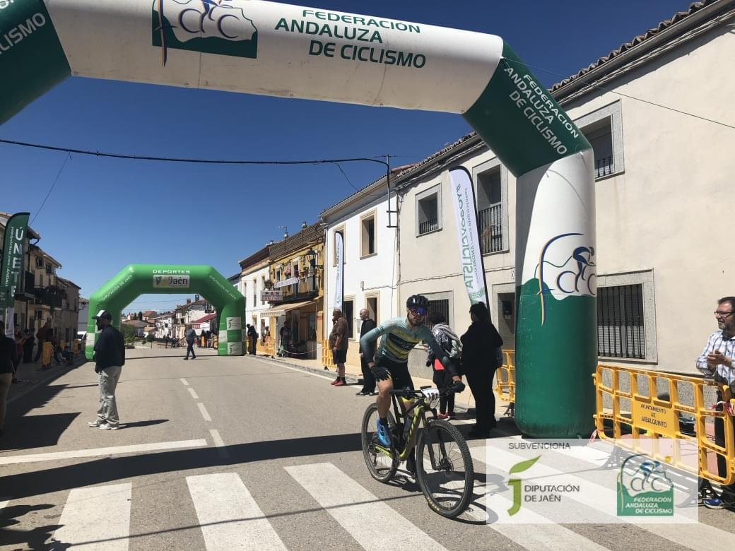 III DESPEÑAPERROS BIKE RACE